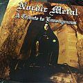 Nordic Metal LP Tape / Vinyl / CD / Recording etc