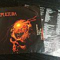 Sepultura - Beneath The Remains LP Tape / Vinyl / CD / Recording etc