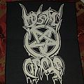 Mystic Circle Logo Backpatch