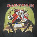 Iron Maiden 1990 TShirt or Longsleeve