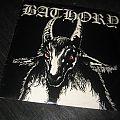 Bathory - Goat Original 1984 LP