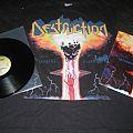 Destruction - Infernal Overkill shirt
