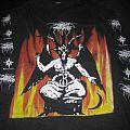 Darkthrone - As wolf Gather... shirt