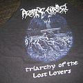 Rotting Christ - Triarchy Shirt