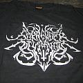 Surrender Of Divinity - Shirt