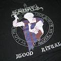 Samael - Blood ritual shirt