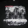 Burzum - Det Som Shirt