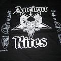 Ancient rites Longsleeve shirt