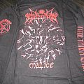 Gehenna - Malice LS shirt