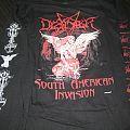Desaster - Tour LS Shirt