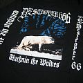 Destroyer 666 - Unchain The Wolves...Shirt