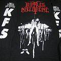 Impaled Nazarene KFS Shirt