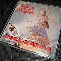 Impaled Nazarene -  Ugra Karma 1st press Tape / Vinyl / CD / Recording etc
