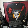 Venom Legion Longsleeve Framed TShirt or Longsleeve