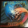 Forbidden - Forbidden Evil LP Tape / Vinyl / CD / Recording etc