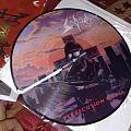 Sodom Persecution mania Pic LP Tape / Vinyl / CD / Recording etc