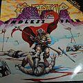 Kreator Endless Pain LP Tape / Vinyl / CD / Recording etc