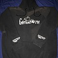 Guttermouth hoodie