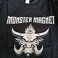 Monster Magnet - TShirt or Longsleeve - Monster Magnet Mindfucker TShirt