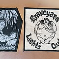 Graveyard patches