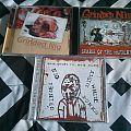 Grinded Nig CDs Tape / Vinyl / CD / Recording etc