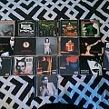 Marilyn Manson Collection Tape / Vinyl / CD / Recording etc