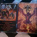 Thy Infernal Cassettes Tape / Vinyl / CD / Recording etc