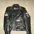 Nargaroth - Battle Jacket - Leather