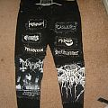 Pants   Black Metal - Other Collectable - Pants (Updated)