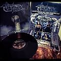 Metaltex - Spikes and Leather LP´12