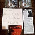 Gladiators Tape / Vinyl / CD / Recording etc