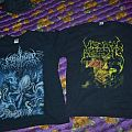 shirt visceral bleeding - Fleshgod Apocalypse