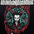 Barathrum - TShirt or Longsleeve - Barathrum - Eerie Shirt