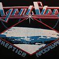 Agent Steel - Sceptics Apocalypse Shirt