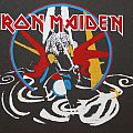 Iron Maiden - Maiden Japan Shirt