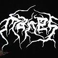 TShirt or Longsleeve - Manes - Svarte skoger Shirt