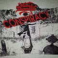 King Diamond - Conspiracy Promo Shirt