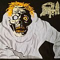 Death - Scream bloody tour 88 Shirt