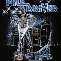 Piledriver - TShirt or Longsleeve - Piledriver - Metal Inquisition Baseball Shirt
