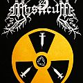 Mysticum - In the name of Satan Shirt