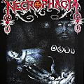 Necrophagia - The devil times five Shirt