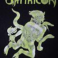 TShirt or Longsleeve - Satyricon - Devil Shirt