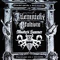 TShirt or Longsleeve - Master´s Hammer - The Jilemnice Occultist Shirt