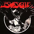 Budgie  - Never turn your back on a friend Shirt