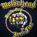 Motörhead - Iron fist Shirt