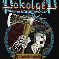 Pokolgép - TShirt or Longsleeve - Pokolgep - Pokoli Színjáték Shirt