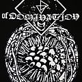 Horns of Domination - Demo Shirt