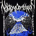 NEKROMANTHEON - TShirt or Longsleeve - Nekromantheon - Cryovolcanic eruption Shirt