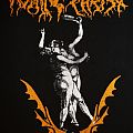 Rotting Christ - King of a stellar war Shirt