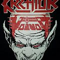 Kreator - Voivod - Blind Faith Tour Shirt